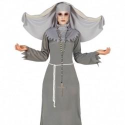 Costume Suora Diabolica
