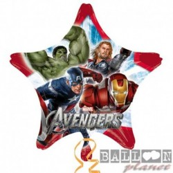 Pallone Avengers 90 cm
