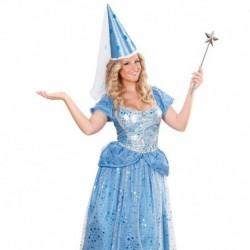 Costume Fata Azzurra