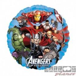 Pallone Avengers 45 cm