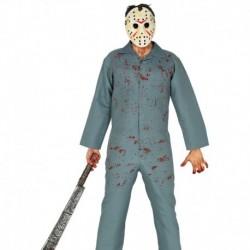 Costume Jason Assassino