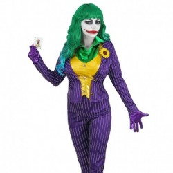Costume Mad Joker