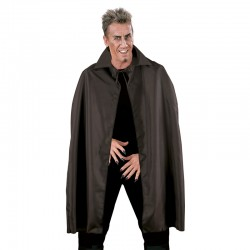 Costume Mantello Nero