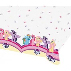 Tovaglia Plastica My Little Pony 120x180 cm