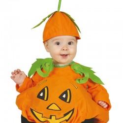 Costume Baby Zucca