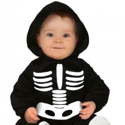 Costume Scheletrino Bebé