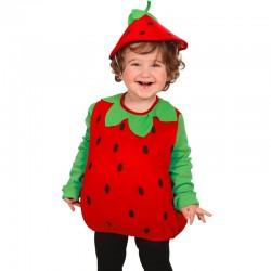 Costume Fragolina