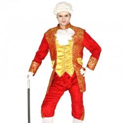 Costume Duca