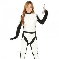 Costume Soldato Spaziale