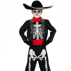 Costume Calaveras
