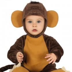 Costume Scimmietta
