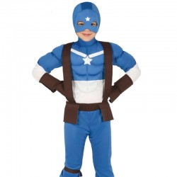Costume Captain