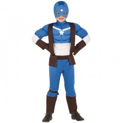 Costume Captain