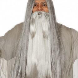 Barba Merlin 60 cm