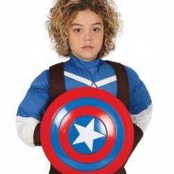 Scudo Captain