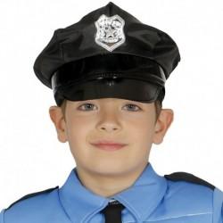 Cappello Police Bimbo