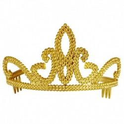 Tiara Oro Principessa