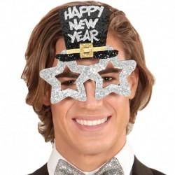 Occhiali Happy New Year