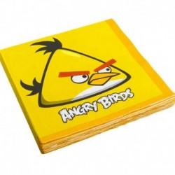 20 Tovaglioli Carta Angry 33x33 cm