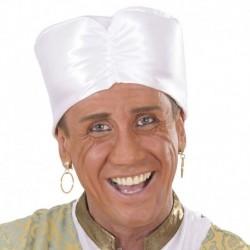 Turbante Principe Indiano