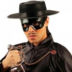 Maschera Similpello Zorro