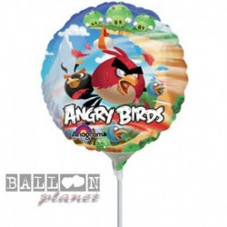 Pallone Angry Birds 20 cm