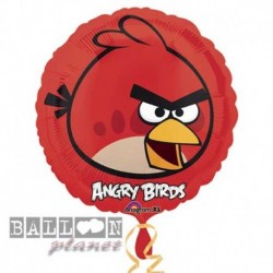 Pallone Angry Birds 45 cm