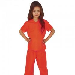 Costume Carcerata