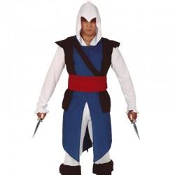 Costume Assassin