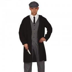 Costume Gangster Inglese