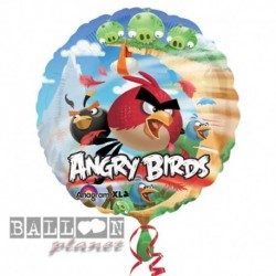 Pallone Angry Birds 85 cm