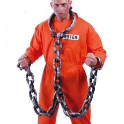 Catene Condannato 110 cm