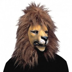 Maschera Lion