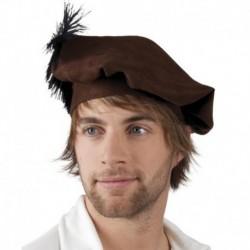 Cappello Paggio Medievale