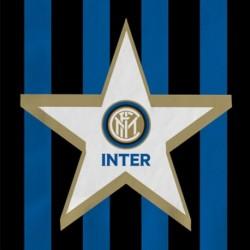 20 Tovaglioli Carta Inter 33x33 cm