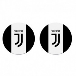 12 Sottobicchieri Juve