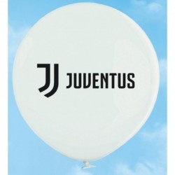 Pallone Lattice Juve 80 cm