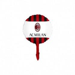 Palloncino Milan 25 cm