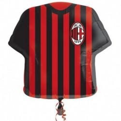Pallone Maglietta Milan 70 cm