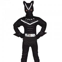 Costume Black Panther
