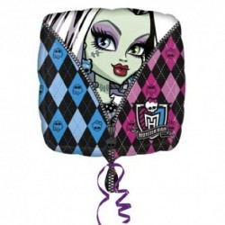 Pallone Monster High 45 cm