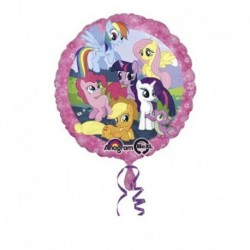 Pallone My Little Pony 45 cm