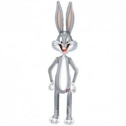 Pallone A.W. Bugs Bunny 208 cm