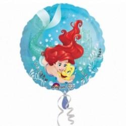 Pallone Sirenetta 45 cm