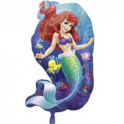 Pallone Ariel 70 cm