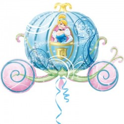 Pallone Zucca Cenerentola 80 cm