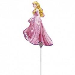 Palloncino Bella Addormentata 30 cm
