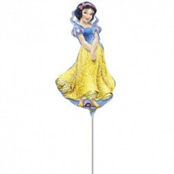 Pallone Biancaneve 30 cm
