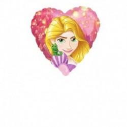 Pallone Rapunzel 45 cm