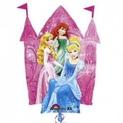 Pallone Princess Castle 89 cm